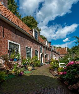 Edam - Proveniershuis