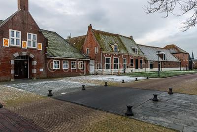 Egmond aan de Hoef - Rechtshuis Slotweg 42