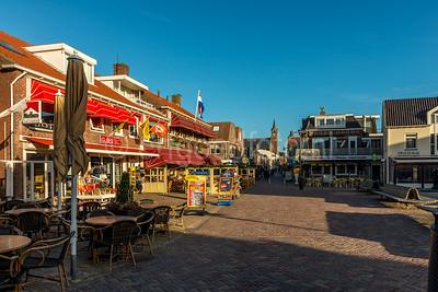 Egmond aan de Zee - Voorstraat