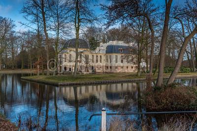 's Graveland - Trompenburg
