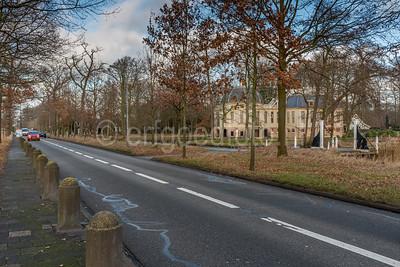 Graveland - Trompenburg