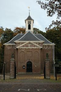 's Graveland - NH-Kerk