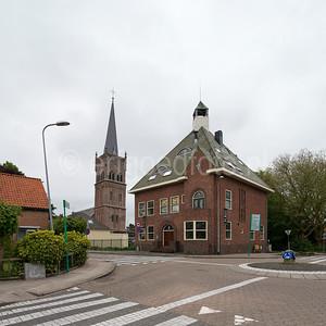 Grootebroek - Raadhuis