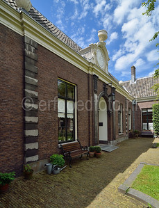 Haarlem - Teylershofje