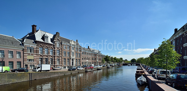 Haarlem - Nieuwe Gracht