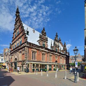 Haarlem - Vleeshal