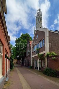 Haarlem - Vrouwestraat