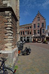 Haarlem - Klokhuisplein