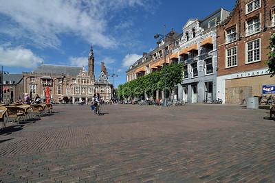 Haarlem - Grote Markt