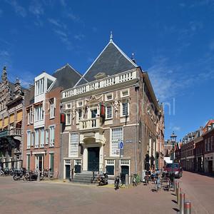 Haarlem - Hoofdwacht