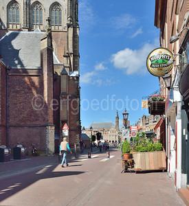 Haarlem - Riviervismarkt