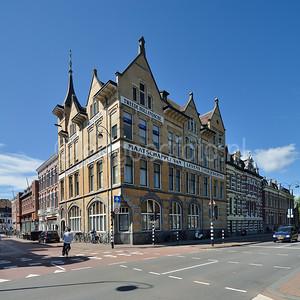 Haarlem - Kruisweg 70