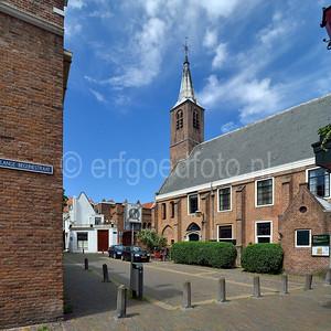 Haarlem - Begijnhof