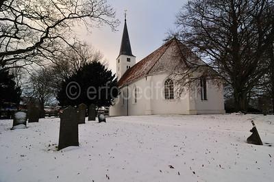 Heiloo - Willibrordskerk
