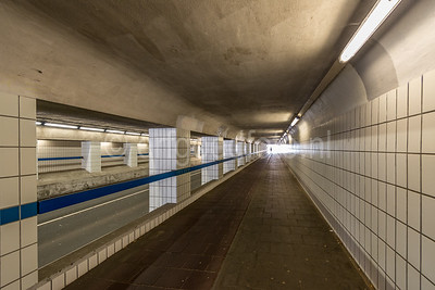 Hilversum - Beatrixtunnel
