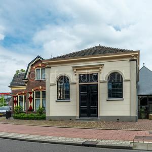 Hilversum - Catechesatielokaal