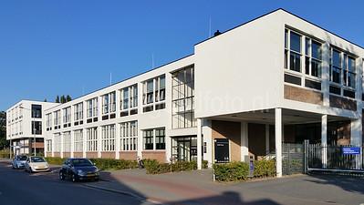 Hilversum - Melkfabriek