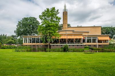 Hilversum - NCRV-studio