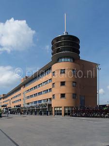 Hilversum - NS-Station