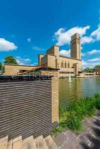 Hilversum - Raadhuis