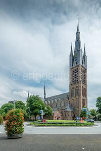 Hilversum - Vituskerk