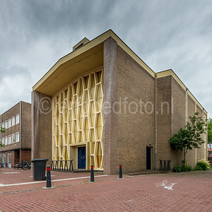Hilversum - Rehobothkerk
