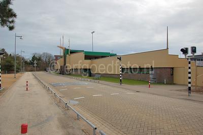 Hilversum - Voormalige drafbaan