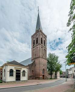 Hilversum - NH Vituskerk
