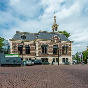 Hilversum - Oude Raadhuis