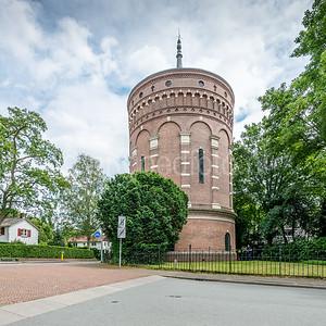 Hilversum - Watertoren