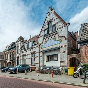 Hilversum - Stoommelkfabriek