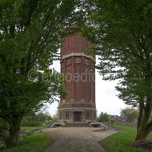 Hoogkarspel - Watertoren
