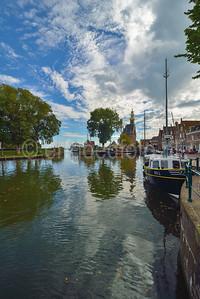 Hoorn - Binnenhaven