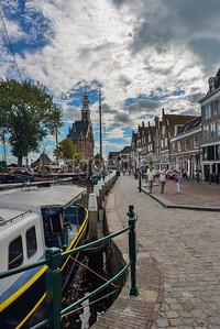 Hoorn - Veenmarkt