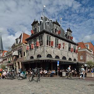 Hoorn - Waag