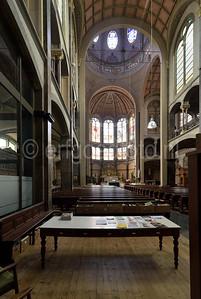 Hoorn - RK Cyriakus en Franciscuskerk