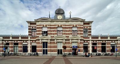 Hoorn - Station