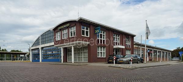 Hoorn - Busremise