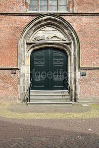 Hoorn - Noorderkerk