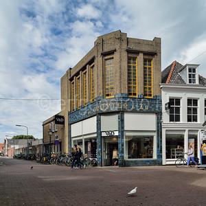 Hoorn - Nieuwsteeg 11