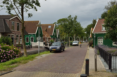 Jisp - Dorpsstraat