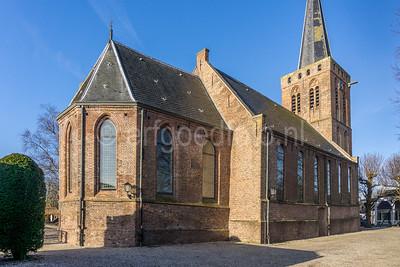 Kortenhoef - Antoniuskerk