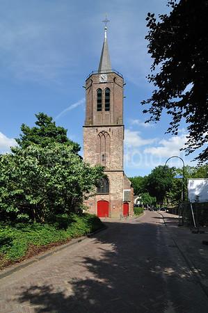 Laren - Janskerk