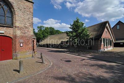 Laren - Bij den Toren 1