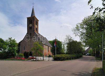 Limmen - Corneliuskerk