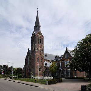 Limmen - R.K. Corneliuskerk