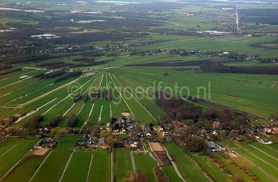Nieuw- Loosdrecht - Luchtfoto