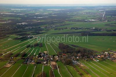 Nieuw-Loosdrecht - Luchtfoto