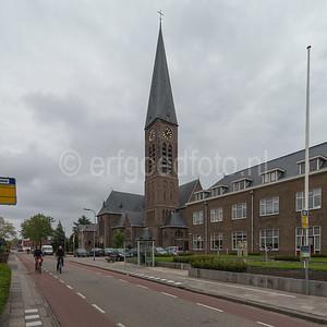 Lutjebroek - Nicolaaskerk