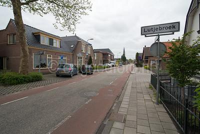 Lutjebroek - Hoofdstraat